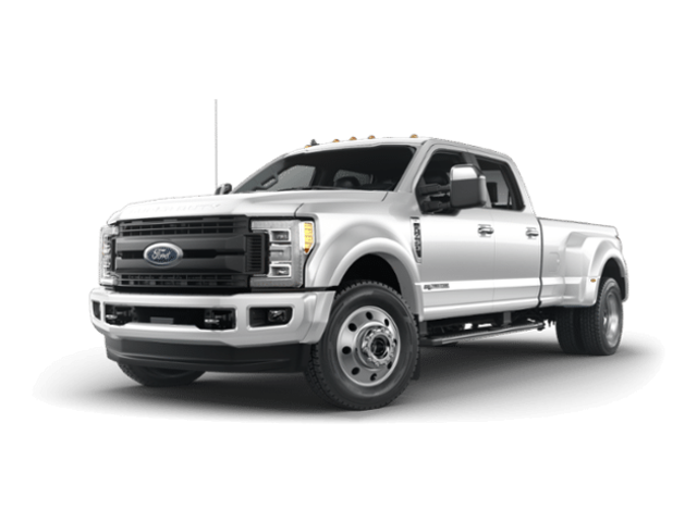 New 2019 Ford F-450SD Lariat Truck 1FT8W4DT3KED65694 for sale near Rock Springs, WY